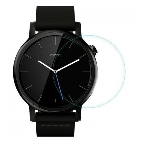 محافظ صفحه نمایش شیشه ای +H نیلکین Nillkin برای Motorola Moto360 46mm