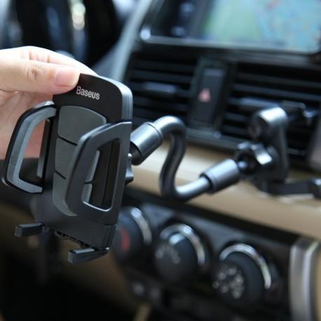 پایه نگهدارنده گوشی  برای ماشین Baseus Wind Pro Car Mount