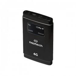 روتر بی سیم 4G نزتک Naztech NZT-8830 4G Router Wi-Fi Hotspot