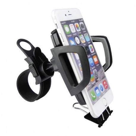 پایه نگهدارنده گوشی Baseus Wind Bicycle Cell Phone Holder
