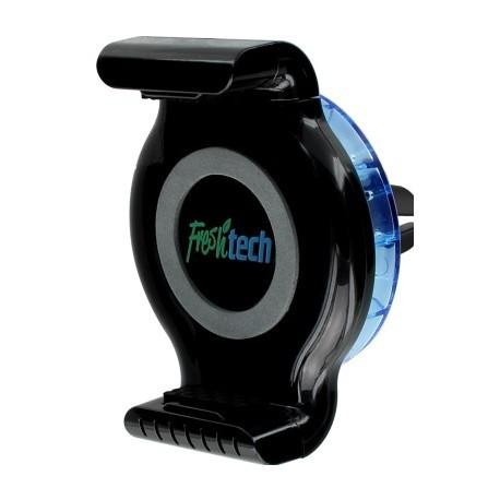 پایه نگهدارنده موبایل و خوشبو کننده ماشین Mobile Vent Mount & Air Freshener