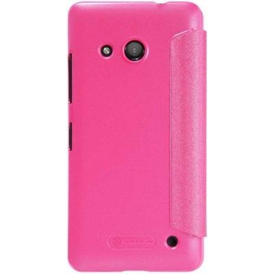 کیف محافظ نیلکین Nillkin-Sparkle برای گوشی Microsoft Lumia 550
