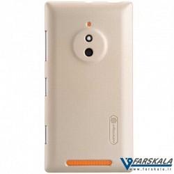 قاب محافظ نیلکین Nillkin Froested Shield برای گوشی Microsoft Lumia 830