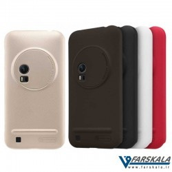 قاب محافظ نیلکین Nillkin Frosted Shield برای گوشی Asus Zenfone Zoom ZX551ML