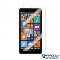 محافظ صفحه نمایش شیشه ای برای Nokia Lumia 830