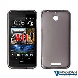 قاب محافظ ژله ای برای HTC Desire 510