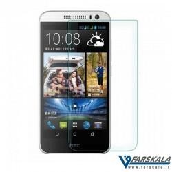 محافظ صفحه نمایش شیشه ای برای HTC Desire 616