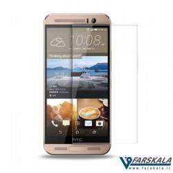 محافظ صفحه نمایش شیشه ای برای HTC One ME