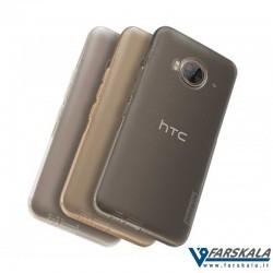 قاب محافظ ژله ای نیلکین Nillkin TPU برای HTC One ME