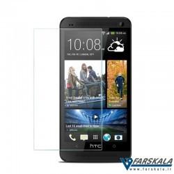 محافظ صفحه نمایش شیشه ای برای HTC One Dual SIM