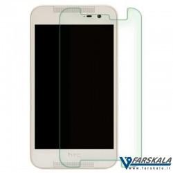 محافظ صفحه نمایش شیشه ای برای HTC Butterfly 2
