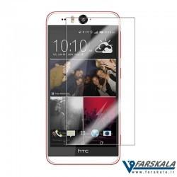 محافظ صفحه نمایش شیشه ای برای HTC Desire Eye