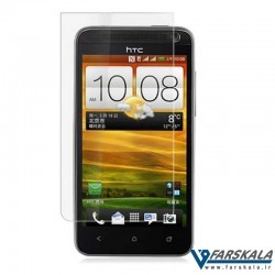 محافظ صفحه نمایش شیشه ای برای HTC E1 603e