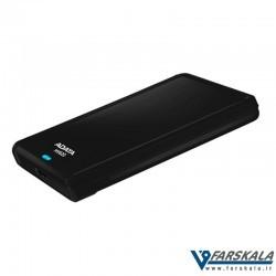 هارد اکسترنال Hardisk Adata HV 620 500GB