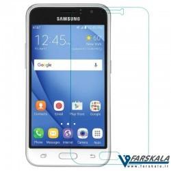 محافظ صفحه نمایش شیشه ای برای Samsung Galaxy J1 2016