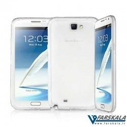 قاب محافظ ژله ای برای Samsung Galaxy Note 2