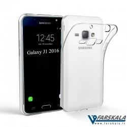 قاب محافظ ژله ای برای 2016 Samsung Galaxy J1