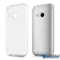 قاب محافظ ژله ای برای HTC One mini 2