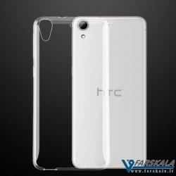 قاب محافظ ژله ای برای HTC Desire 828 dual sim