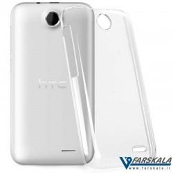 قاب محافظ ژله ای برای HTC Desire 310