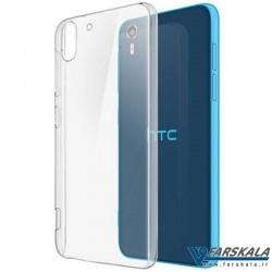قاب محافظ ژله ای برای HTC Desire Eye
