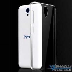 قاب محافظ ژله ای برای HTC Desire 820 Mini