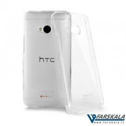 قاب محافظ ژله ای برای HTC One Dual SIM