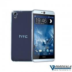 قاب محافظ ژله ای برای HTC Desire 826