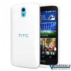 قاب محافظ ژله ای برای HTC Desire 526