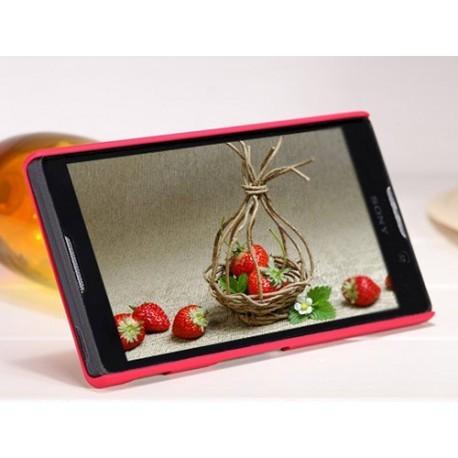 قاب محافظ نیلکین Nillkin برای Sony Xperia C
