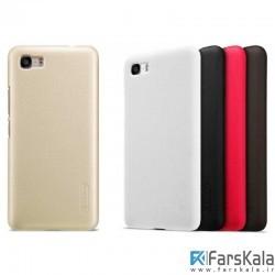 قاب محافظ نیلکین Nillkin Frosted Shield برای گوشی Asus Zenfone 3s Max ZC521TL