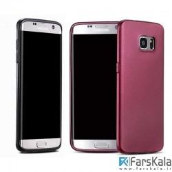 قاب محافظ ژله ای X-Level Guardian برای گوشی Samsung Galaxy S6 edge