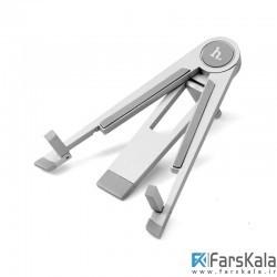 پایه نگهدارنده گوشی و تبلت هوکو Hoco CPH 16 Table Top Metal Mobile Holder 5-7 Inch