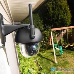 دوربین خانگی موتورولا Motorola WiFi Outdoor Home Video Cameras Focus 73