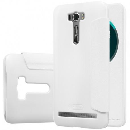 کیف محافظ نیلکین Nillkin-Sparkle برای گوشی Asus Zenfone 2 Laser ZE601KL