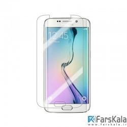محافظ صفحه نمایش ضد ضربه Vmax Screen Shield برای گوشی Samsung Galaxy S6 edge