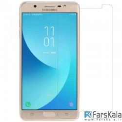 محافظ صفحه نمایش شیشه ای نیلکین Nillkin H+Pro برای Samsung Galaxy J7 Max