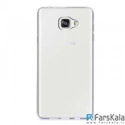 قاب محافظ ژله ای برای Samsung Galaxy J7 Max
