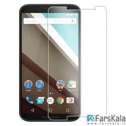 محافظ صفحه نمایش شیشه ای برای Motorola Nexus 6