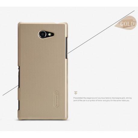قاب محافظ نیلکین Nillkin برای Sony Xperia M2