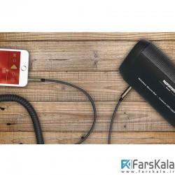 کابل صوتی 3.5 میلیمتری پرومیت Audio Cable linkMate-A3