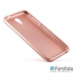 محافظ ژله ای سیلیکونی اچ تی سی TT SBORN TPU Case HTC Desire (620) 820