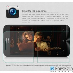 محافظ صفحه نمایش شیشه ای نیلکین ایسوس Nillkin H Glass Asus Zenfone 2 ZE500CL