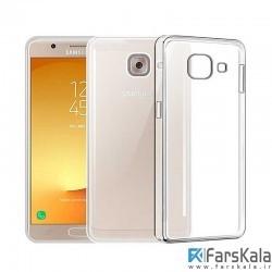 قاب محافظ شیشه ای- ژله ای Belkin برای Samsung Galaxy J7 Max