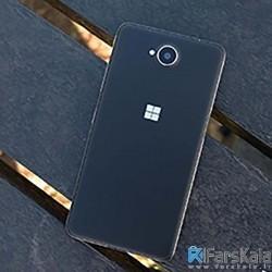 درب پشت Microsoft Lumia 650