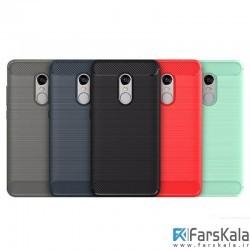 محافظ ژله ای شیائومی Carbon Fibre Case Xiaomi RedMi Note 4