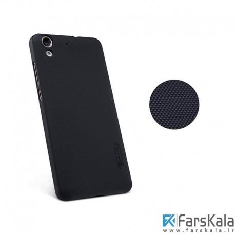 قاب محافظ نیلکین هواوی Nillkin Frosted Shield Case Huawei Y6II