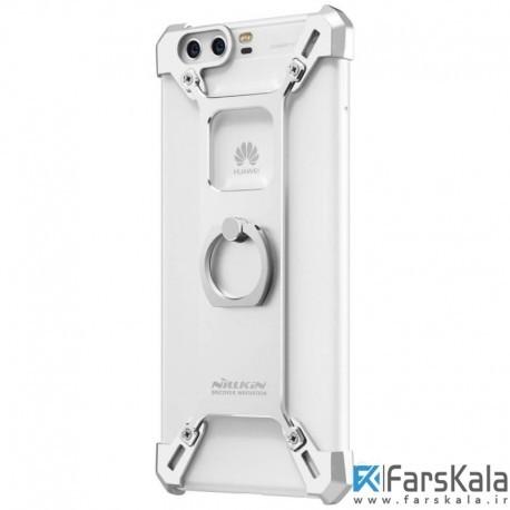 بامپر فلزی نیلکین هواوی Nillkin Barde Metal Case Huawei P10 Plus