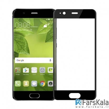 محافظ صفحه نمایش شیشه ای تمام صفحه رمو هواوی Remo 3D Glass Huawei P10