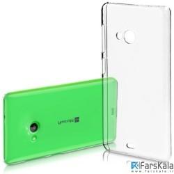 محافظ ژله ای Microsoft Lumia 540